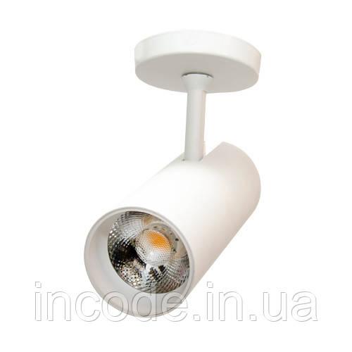 Накладной светильник VL-SD-5120 10W LED 3000К белый