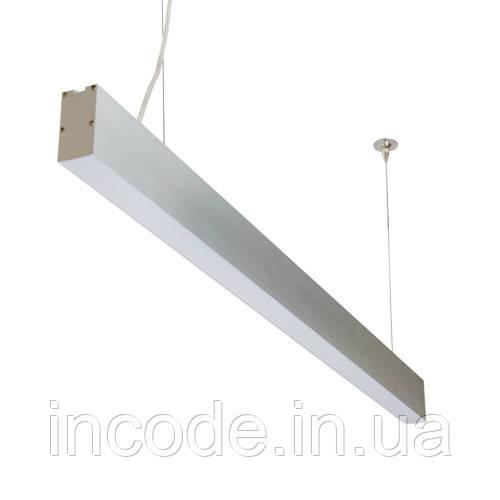 Линейный светильник VL-Proline-S 40W-1.2m 5000К
