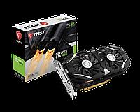 Видеокарта MSI GeForce GTX1060 3GB DDR5, 192 bit (MSI GTX 1060 3G OC) PCI-E БУ