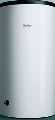 Емкостный водонагреватель косвенного нагрева Vaillant uniSTOR VIH R 120/6 BA 120 л.