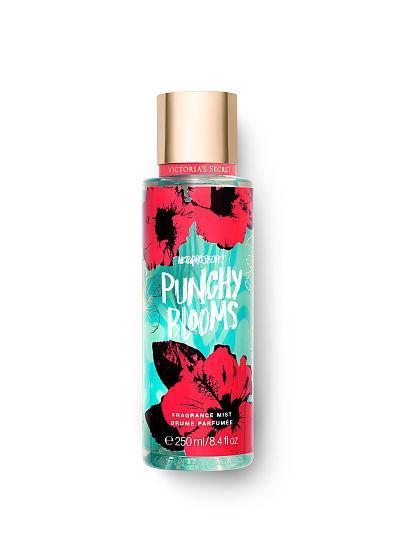 Спрей для тела Victoria's Secret Punchy Blooms