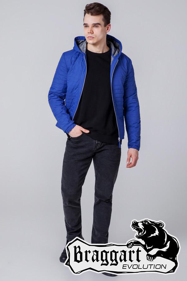 Куртка демисезонная Braggart - 1295B