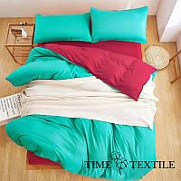 Комплект постельного белья Time Textile Polina Полуторный