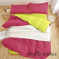 Комплект постельного белья Time Textile Rita Полуторный
