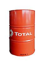 Масло Total RUBIA POLYTRAFIC 10W40 (208L)