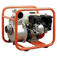 Мотопомпа газовая KOSHIN SEH-80X
