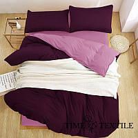 Комплект постельного белья Time Textile Amelie Двуспальный