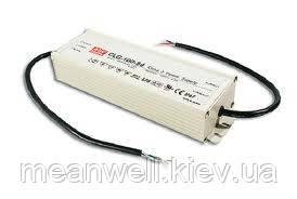 CLG-100-27 Блок питания Mean Well 95,85вт, 3,55А, 27в драйвер питания светодиодов LED IP67