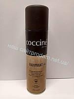 Спрей безцветный для замши и нубука Coccine