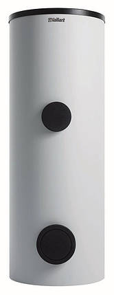 Емкостный водонагреватель косвенного нагрева Vaillant uniSTOR VIH R 400 (404 л.), фото 2