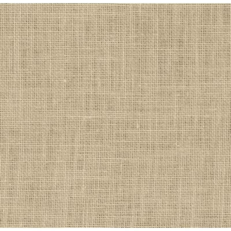 Ткань для вышивки Zweigart Edinburgt  36 ct 3217/52 Цвет Flax/Натурального льна