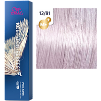 Краска для волос WELLA Koleston Perfect Me+ 12/81 белое золото