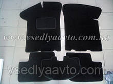 Ворсовые коврики в салон ВАЗ 2114-2115