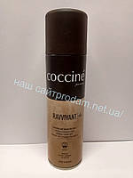 Водоотталкивающий спрей для замши и нубука Coccine