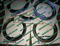 Сальник 816-033C ступицы трансп. колеса Great Plains SEAL з.ч. уплотнение POS22530025SA 816-033С