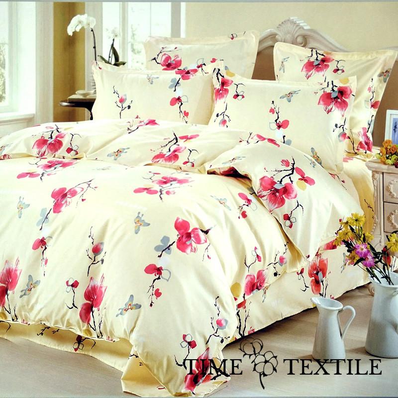 Комплект постельного белья евро EAST NEW CASUAL E-A25