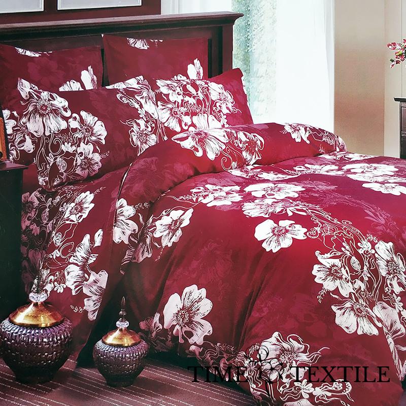 Комплект постельного белья евро EAST NEW CASUAL E-A58