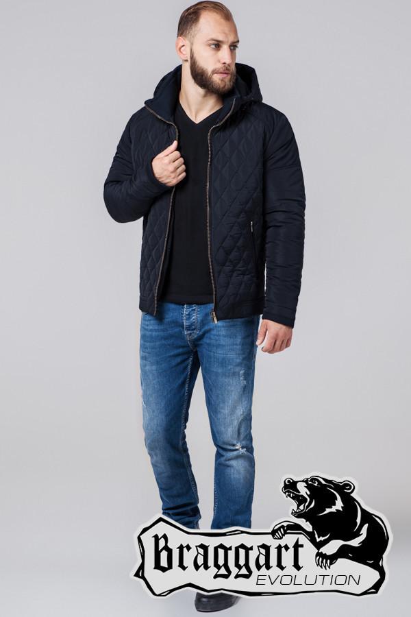 Мужская демисезонная куртка 2686A