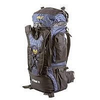 Туристический рюкзак Jack Wolfskin Extreme 70, синий, фото 1