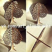 Декоративное дерево для украшений
