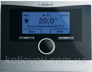 Vaillant CalorMATIC VRC 370 программируемый комнатный термостат