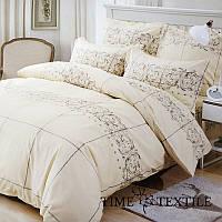 Комплект постельного белья евро EAST NEW CASUAL E-A72, фото 1