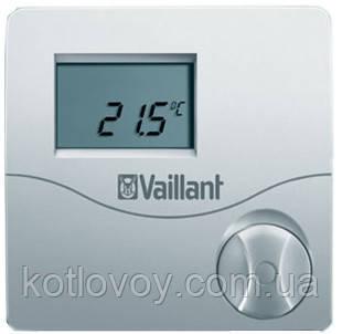Комнатный термостат Vaillant VRT 50 с ЖК дисплеем, фото 2