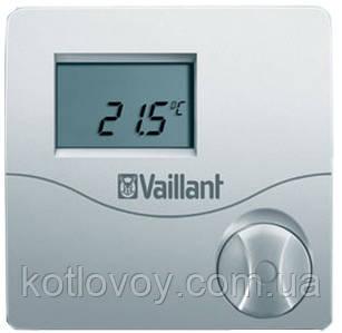 Комнатный термостат Vaillant VRT 50 с ЖК дисплеем