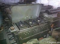 Кухня полевая КП 10