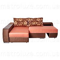 """Угловой диван-кровать """"Элис"""" с поворотным механизмом"""