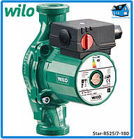Насос циркуляционный Wilo Star-RS30/7 -180 (оригинал)