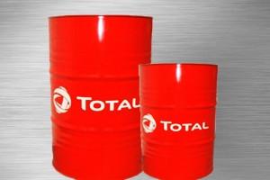 Масло Total RUBIA TIR 8600 10W40 (60L)