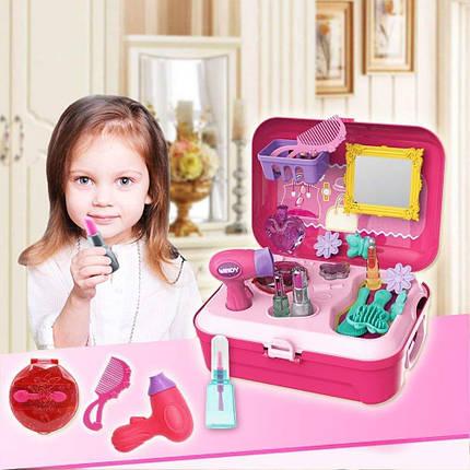 Детский игровой салон красоты, фото 2