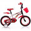 Детский велосипед Hunter (16 дюймов), фото 5