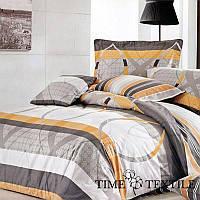 Комплект постельного белья из сатина Eternity, фото 1