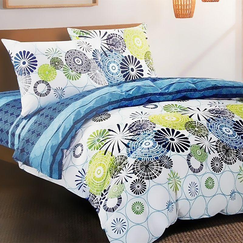 Комплект постельного белья из сатина Summertime