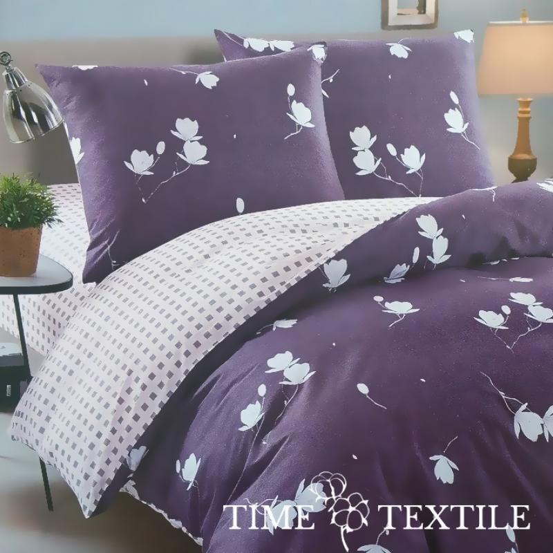 Комплект постельного белья из сатина Evening Flowers