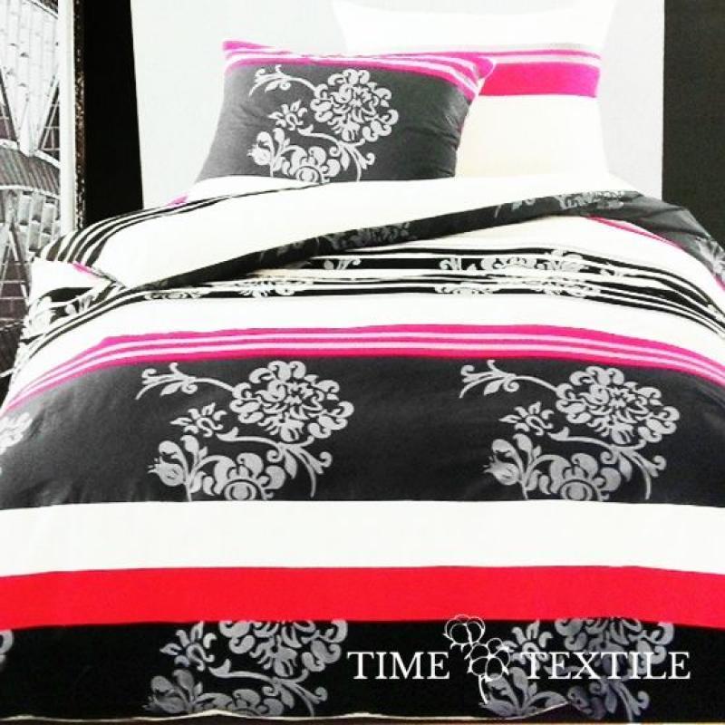 Комплект постельного белья из сатина Romance
