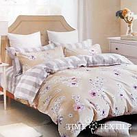 Комплект постельного белья из сатина Spring Blossom