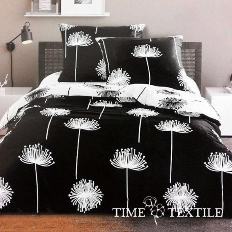 Комплект постельного белья из сатина Dill