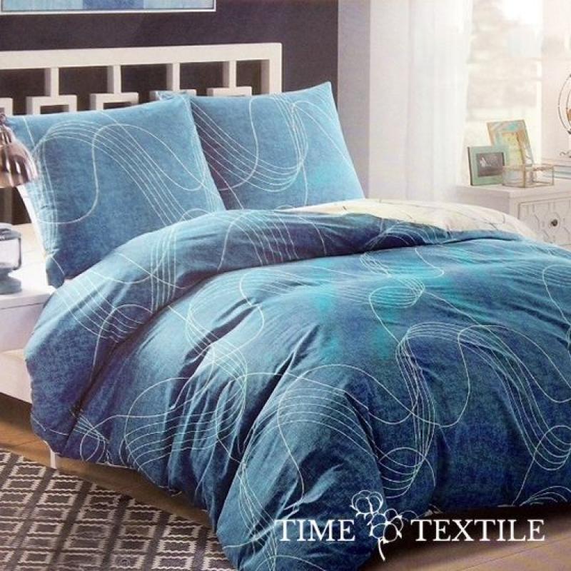 Комплект постельного белья из сатина Marine