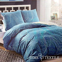 Комплект постельного белья из сатина Marine, фото 1