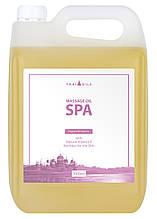 Профессиональное массажное масло «Spa» 5000 ml