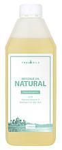 Профессиональное массажное масло «Natural» 1000 ml