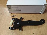 """Ролик сдвижной боковой двери нижний с кронштейном VW T5 1.9-2.5 2003>; """"SOLGY"""" 306013 - Испания"""