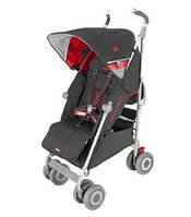 Прогулочная  коляска Maclaren Techno XLR