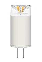 Лампа LED STAR PIN G4 12V 2,2W  827 200Lm OSRAM