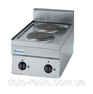 Плита электрическая Tecnoinox PC35E/6/1 , фото 2