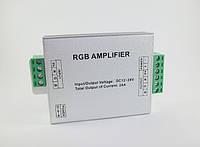 RGB усилитель 24А AMP