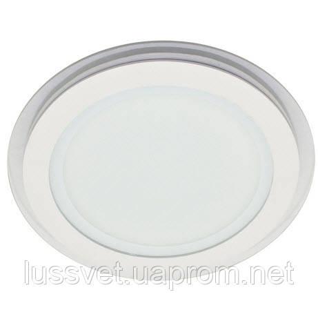 Cветодиодная круглая панель Feron AL2110 20W
